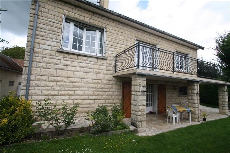 Vente maison / villa Mareuil sur ourcq 230000€ - Photo 1