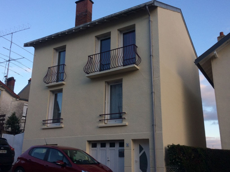 Vente maison / villa Limoges 144900€ - Photo 1