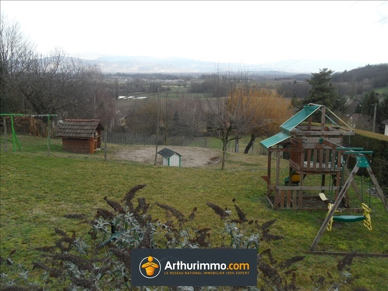 Investment property building Morestel 165000€ - Picture 2