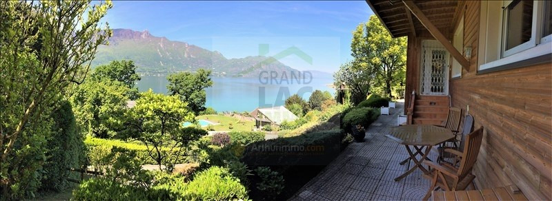 Vente de prestige maison / villa Tresserve 719000€ - Photo 2