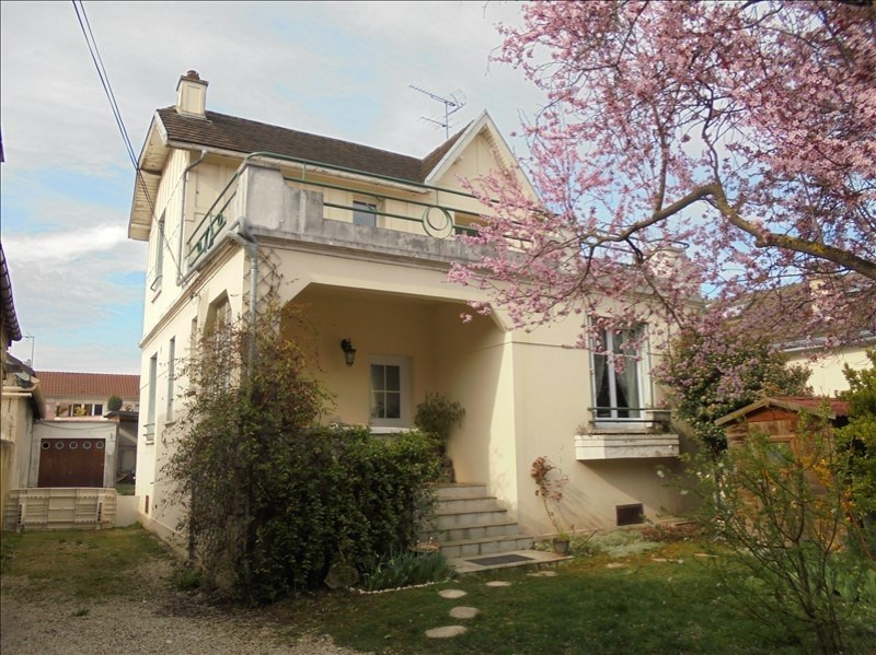 Sale house / villa Troyes 169 900€ - Picture 1