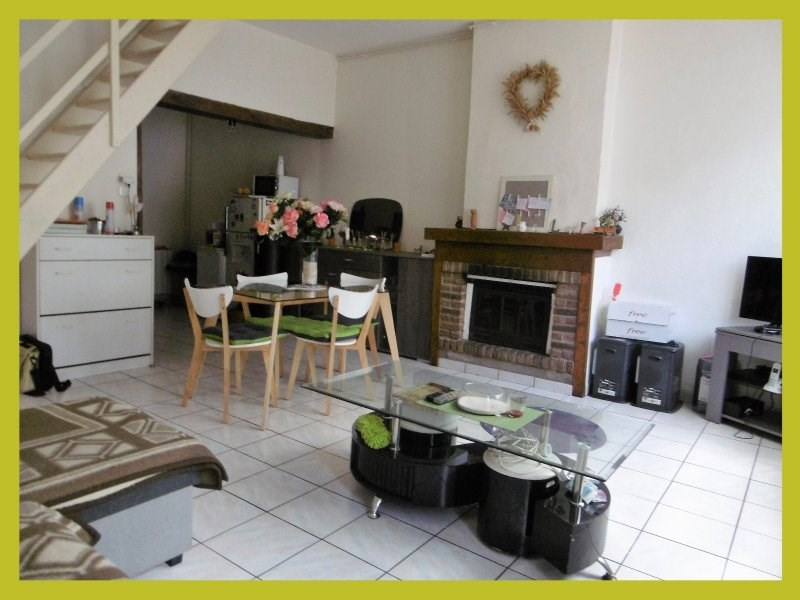Vente maison / villa Annoeullin 76700€ - Photo 1