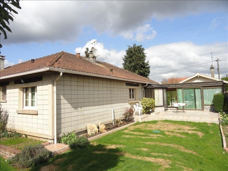 Vente maison / villa Beauvais 280000€ - Photo 10