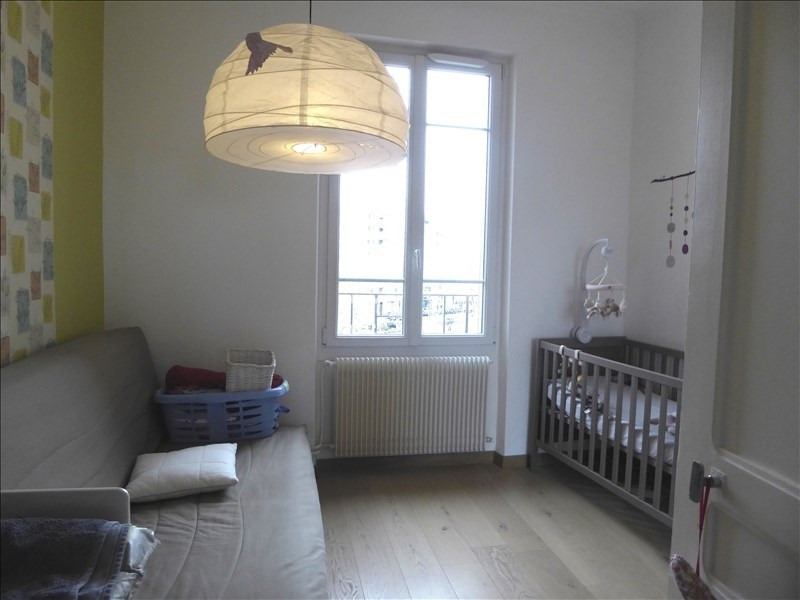 Vente appartement Lyon 8ème 310 000€ - Photo 7