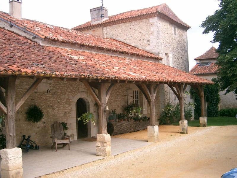 Sale house / villa Lisle 735000€ - Picture 1