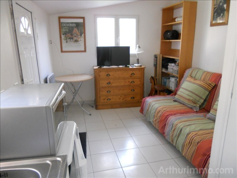 Investment property apartment Fontenay sous bois 515000€ - Picture 2