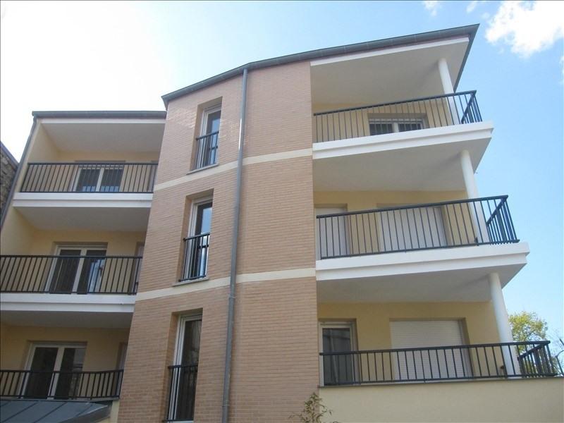 Sale apartment Le vesinet 485000€ - Picture 1