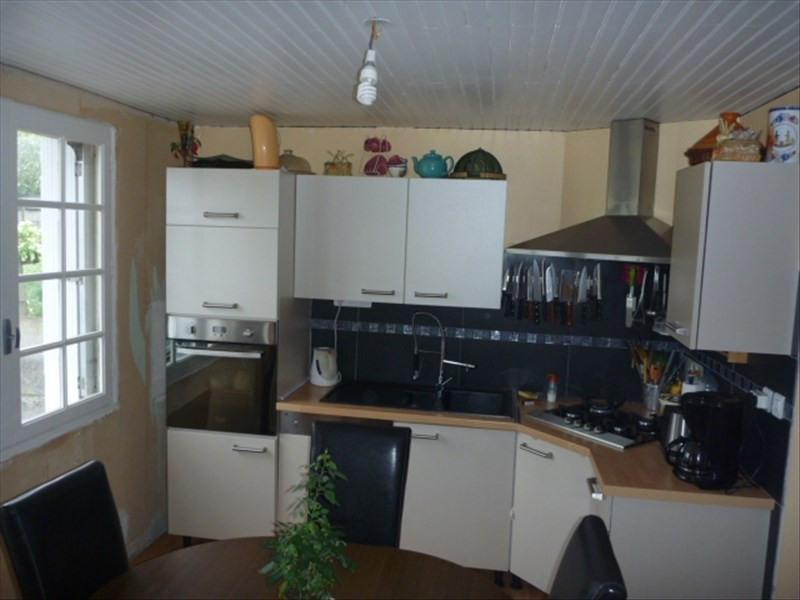 Vente maison / villa Chateaubriant 106000€ - Photo 3