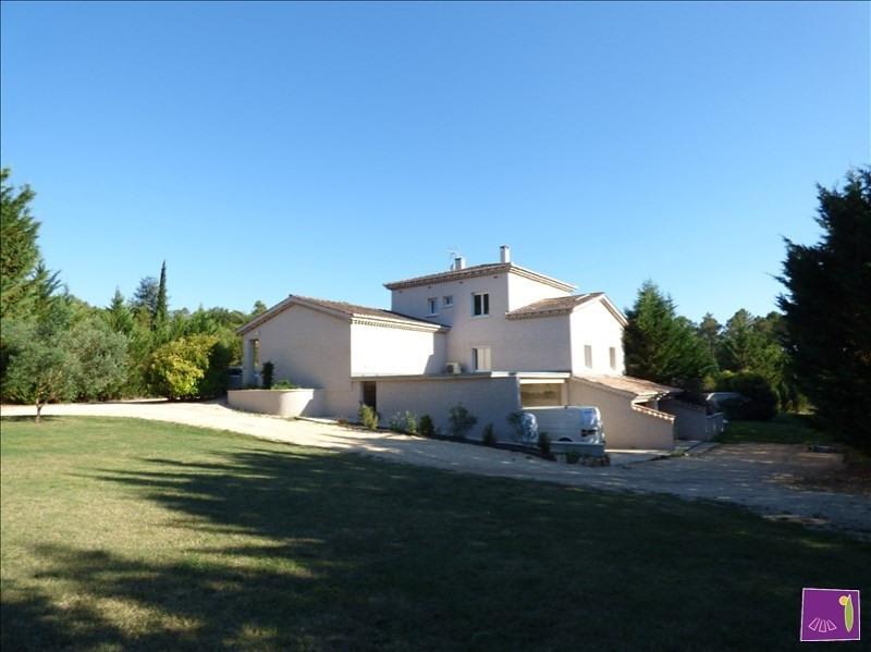 Immobile residenziali di prestigio casa Vallon pont d arc 622000€ - Fotografia 16