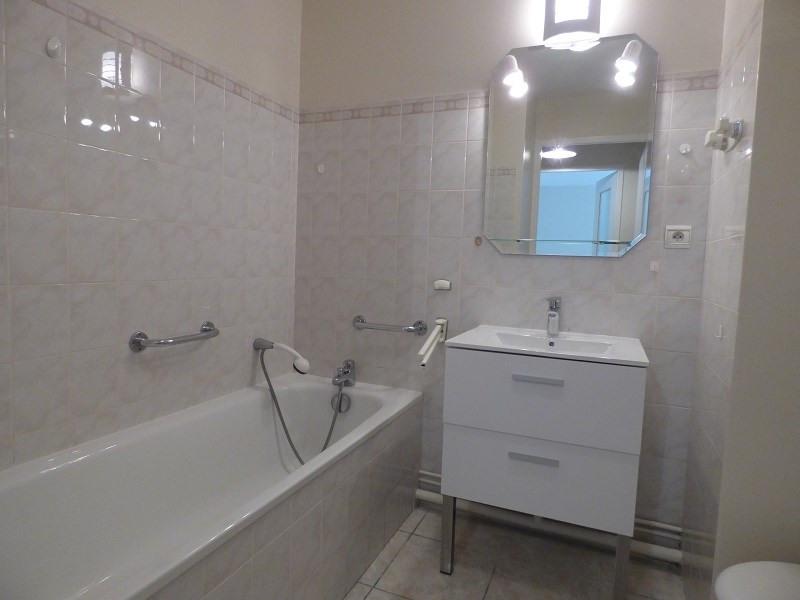 Rental apartment Aix les bains 590€ CC - Picture 8