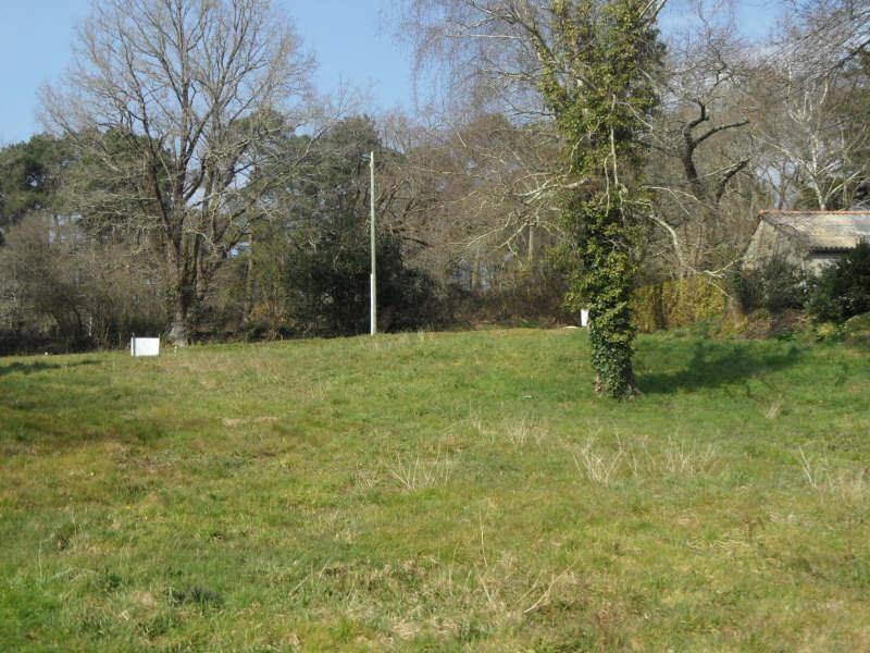 Vente terrain Ploeren 187500€ - Photo 2