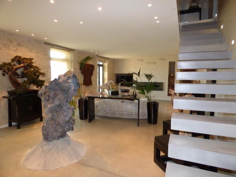 Vente de prestige maison / villa Goudargues 1690000€ - Photo 3
