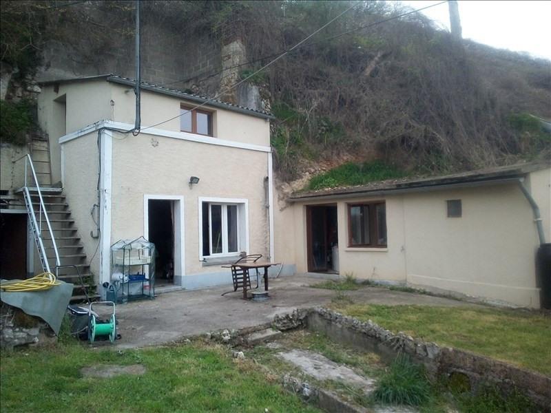 Vente maison / villa Montoire sur le loir 43800€ - Photo 1
