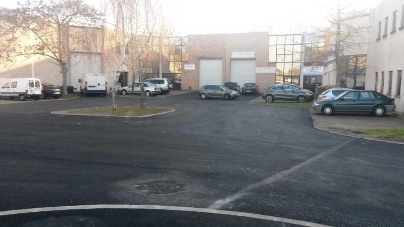 Location Local d'activités / Entrepôt Montmagny 0