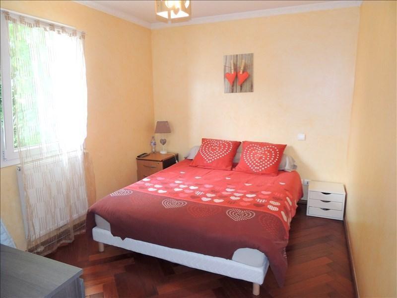 Vente appartement Chevry 393000€ - Photo 4