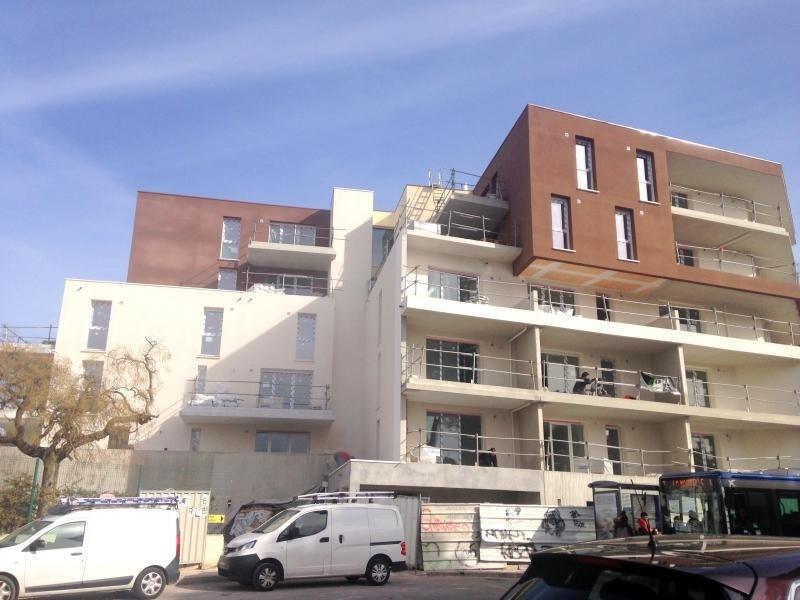 Vente appartement Montpellier 263500€ - Photo 3