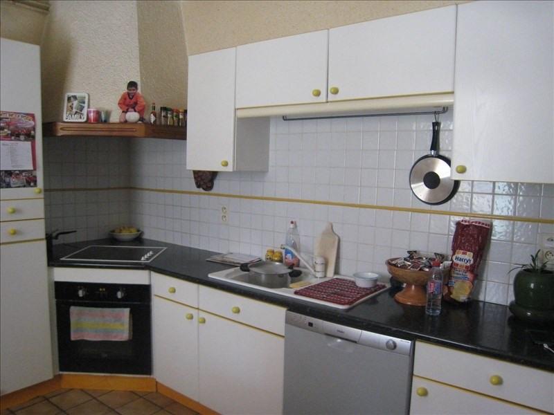 Vente maison / villa Puy guillaume 170400€ - Photo 2
