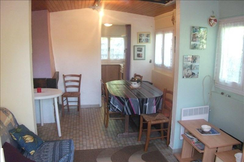 Sale house / villa Confort meilars 64200€ - Picture 2