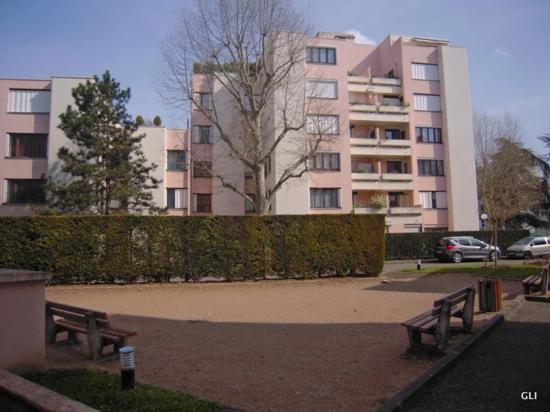 Rental apartment Villeurbanne 696€ CC - Picture 2