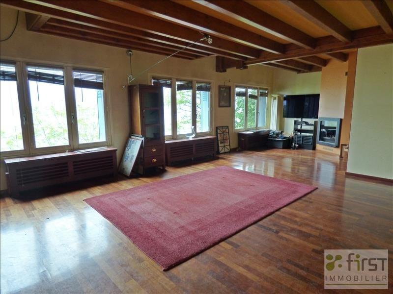 Vente maison / villa Tresserve 465000€ - Photo 2