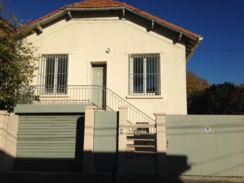 Rental apartment Aix en provence 1650€ CC - Picture 8
