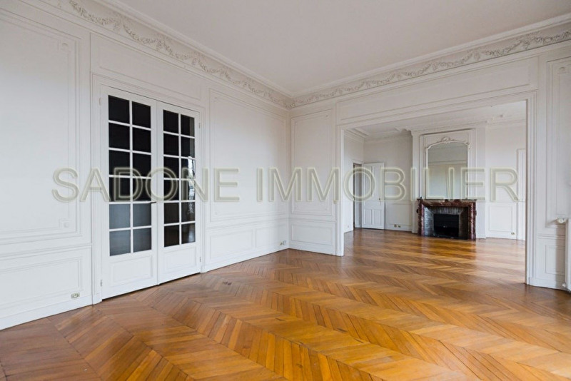 Appartement 175m² La Plaine des Sablons Neuilly sur Seine 92200 -