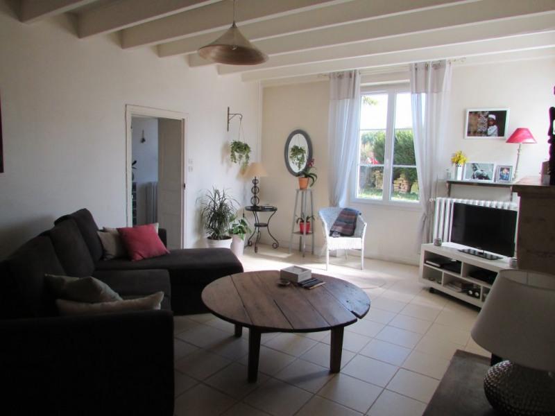 Vente maison / villa Aigre 142000€ - Photo 7