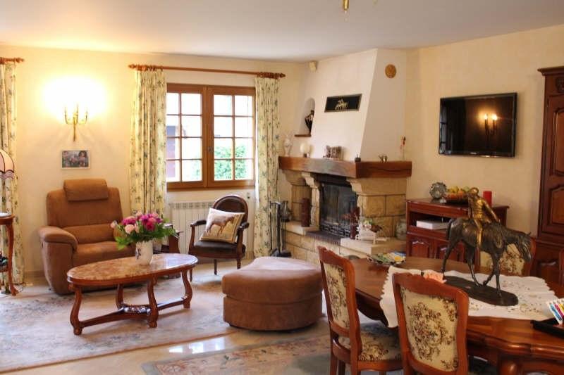Sale house / villa Lamorlaye 550000€ - Picture 3