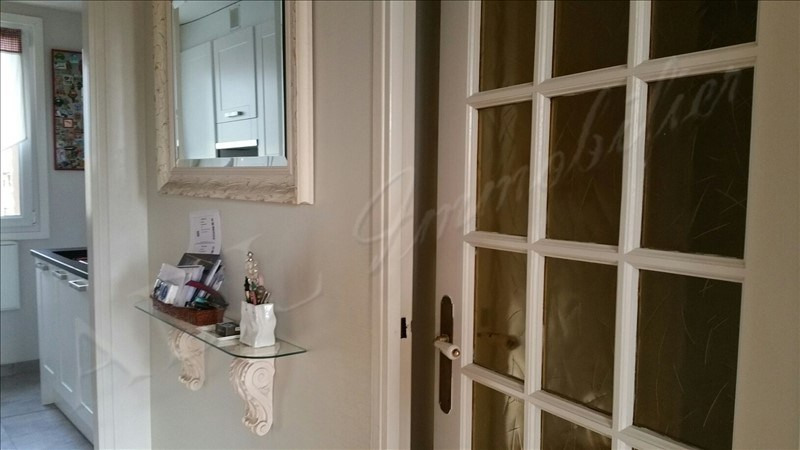 Sale apartment Chantilly 214 000€ - Picture 8
