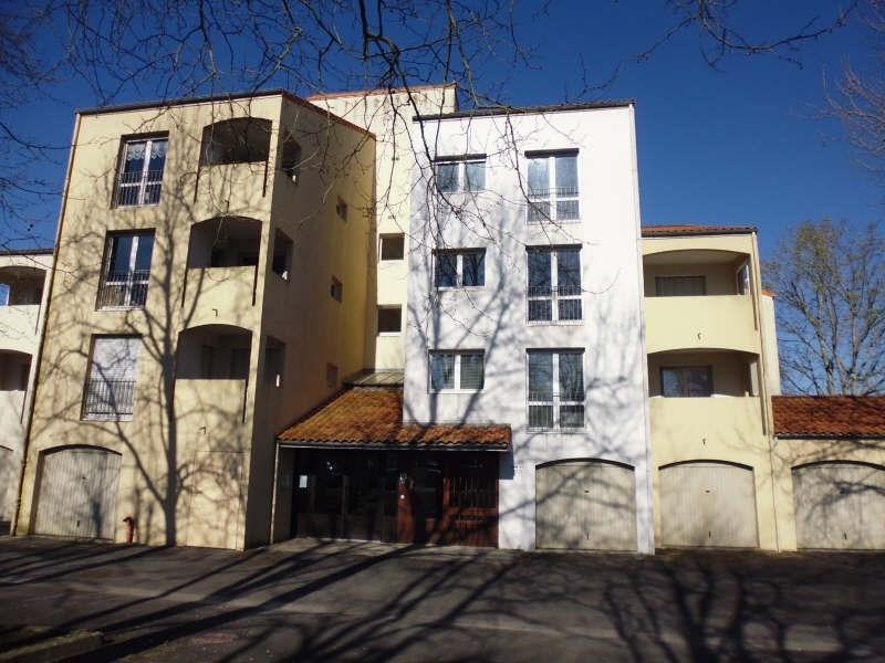 Venta  apartamento Poitiers 81500€ - Fotografía 2