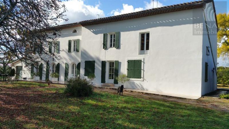 Vente maison / villa Albi 495000€ - Photo 2