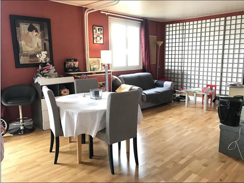 Sale apartment Montrouge 395000€ - Picture 1