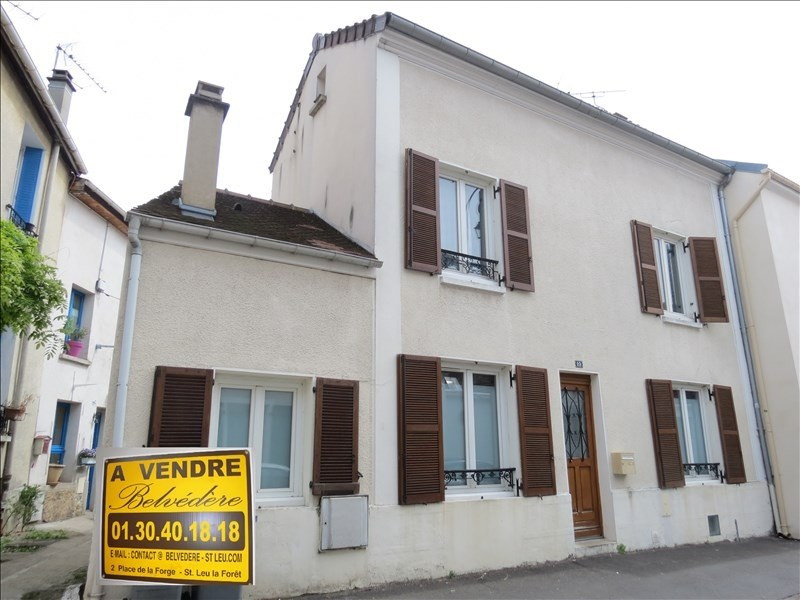 Vente maison / villa St leu la foret 278000€ - Photo 1