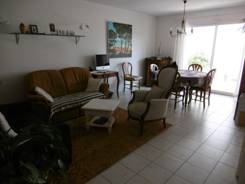 Location vacances maison / villa La teste de buch 867€ - Photo 3