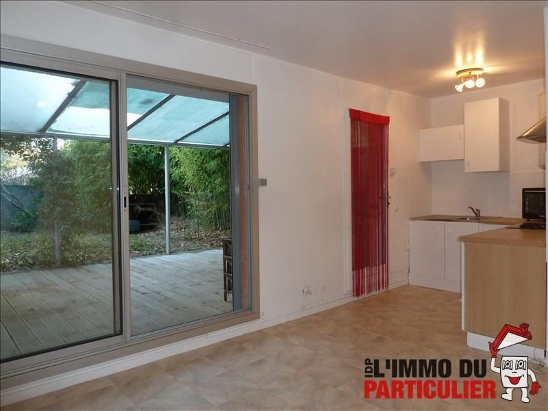 Location appartement Vitrolles 600€ CC - Photo 4