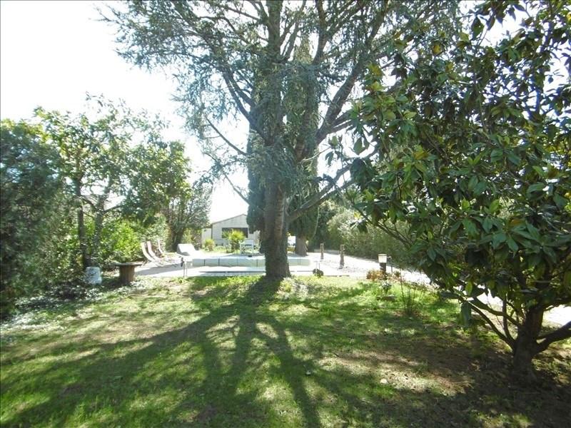 Vente maison / villa Aigues vives 454000€ - Photo 9