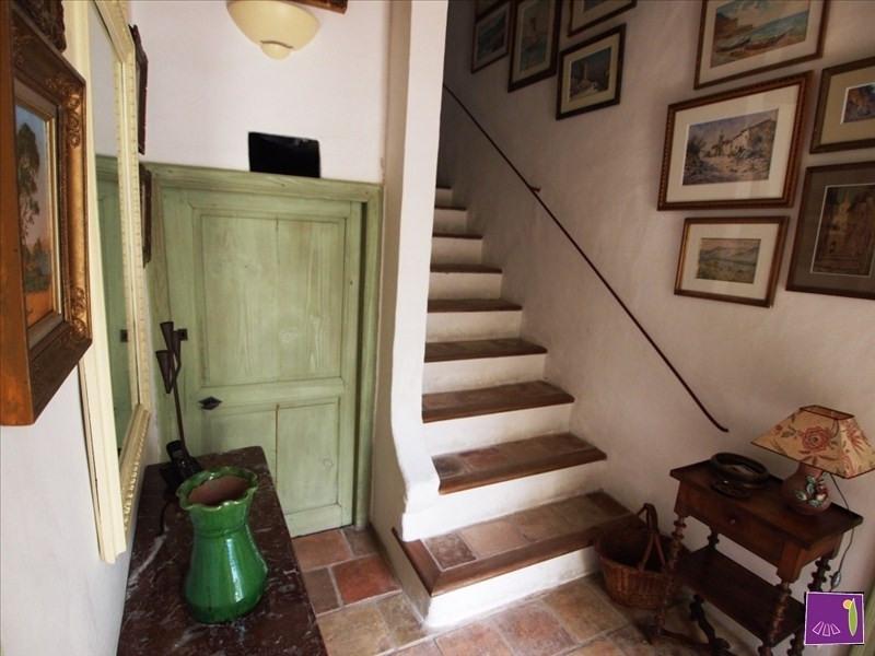 Vendita casa Uzes 472000€ - Fotografia 4