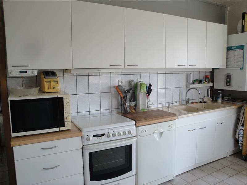 Verkoop  appartement Chatenois les forges 134000€ - Foto 7