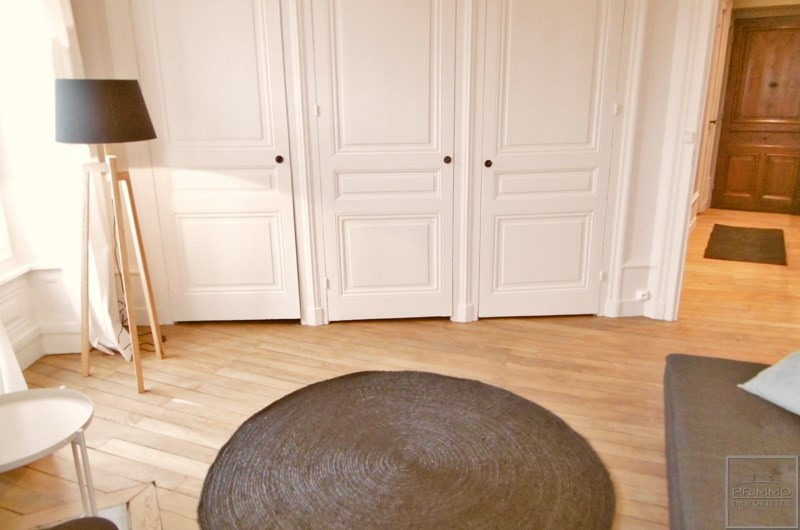 Rental apartment Lyon 6ème 1590€ CC - Picture 6
