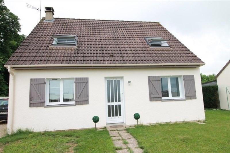 Vente maison / villa Chartres 175000€ - Photo 4