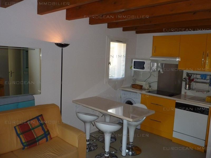 Location vacances maison / villa Lacanau-ocean 534€ - Photo 2