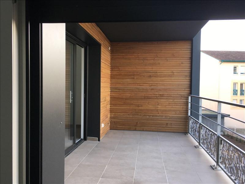 Rental apartment Dax 530€ CC - Picture 4