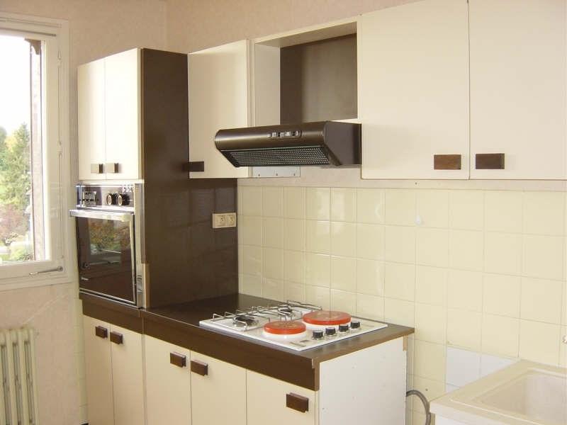 Location appartement Montlucon 390€ CC - Photo 3