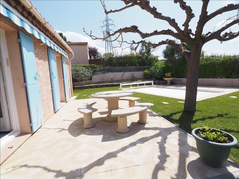 Sale house / villa Manosque 275000€ - Picture 7