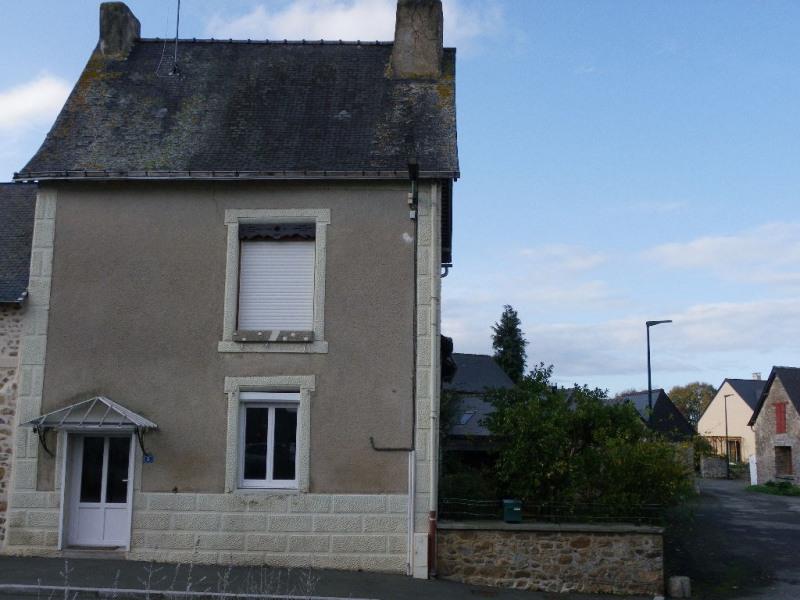 Sale house / villa Martigne sur mayenne 88320€ - Picture 1
