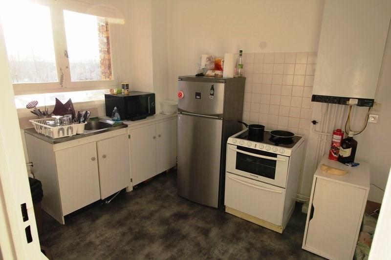 Rental apartment Maurepas 654€ CC - Picture 3