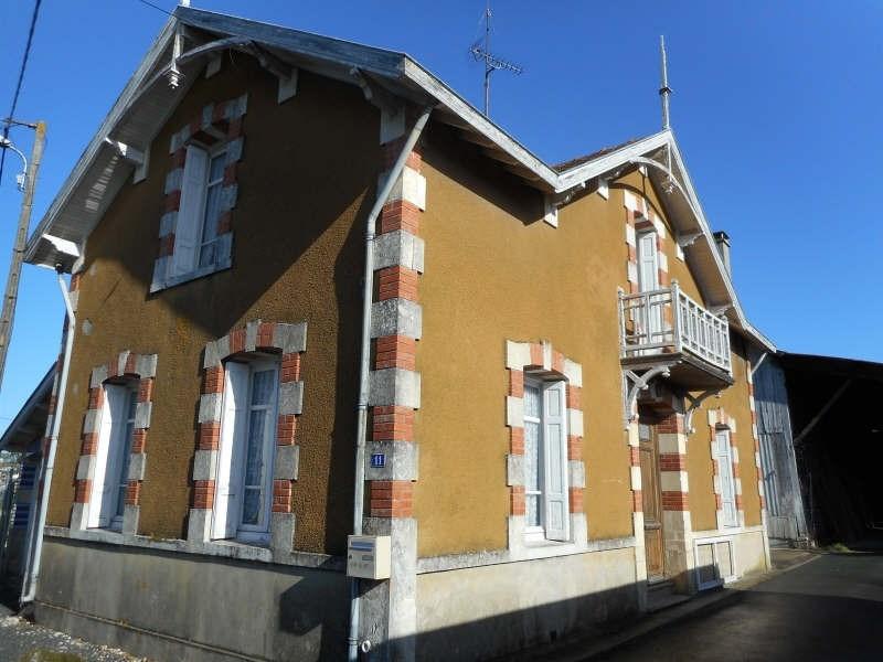 Vente maison / villa St augustin 222000€ - Photo 1