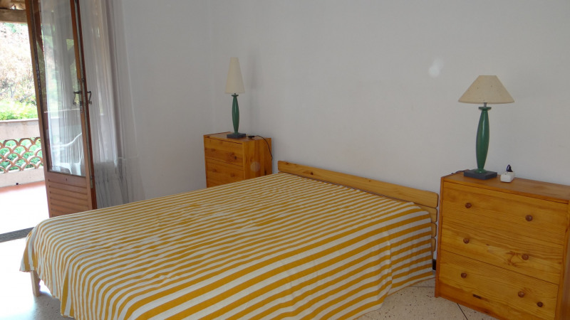 Vacation rental house / villa Cavalaire sur mer 800€ - Picture 17