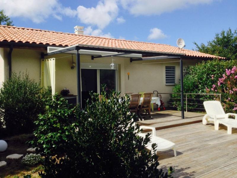 Vente maison / villa Linxe 225000€ - Photo 2