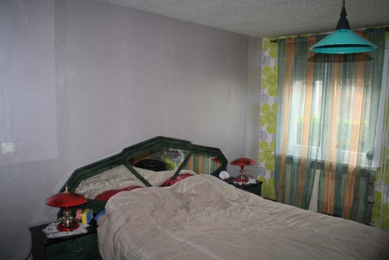 Sale house / villa Hautmont 137100€ - Picture 6